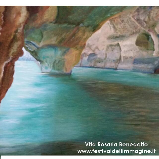 Vita Rosaria Benedetto