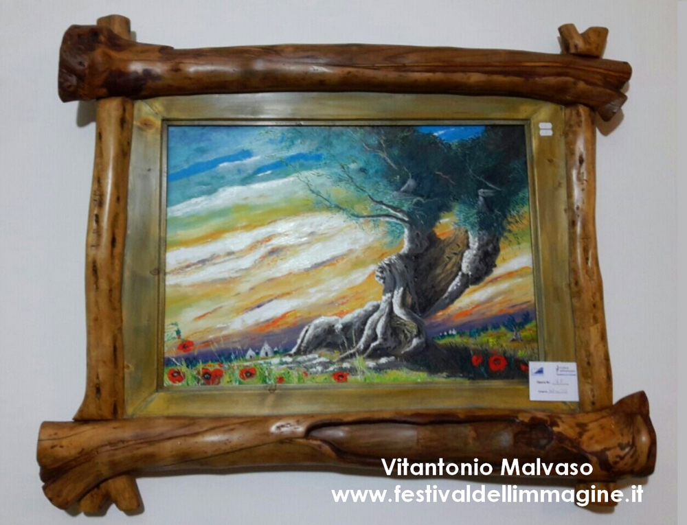 Vitantonio Malvaso