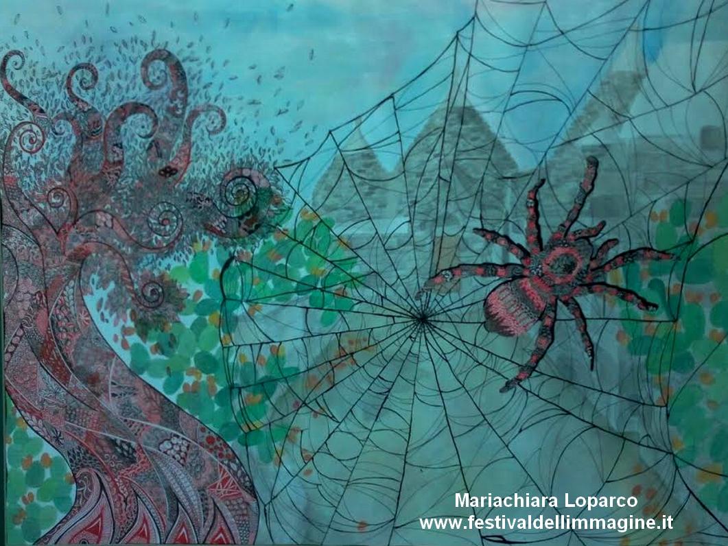 Mariachiara Loparco