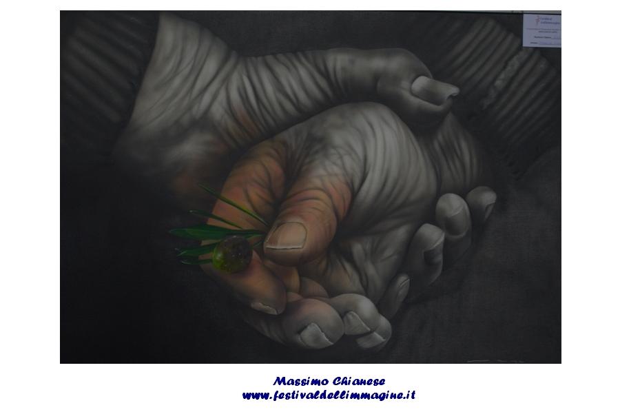 MASSIMO CHIANESE