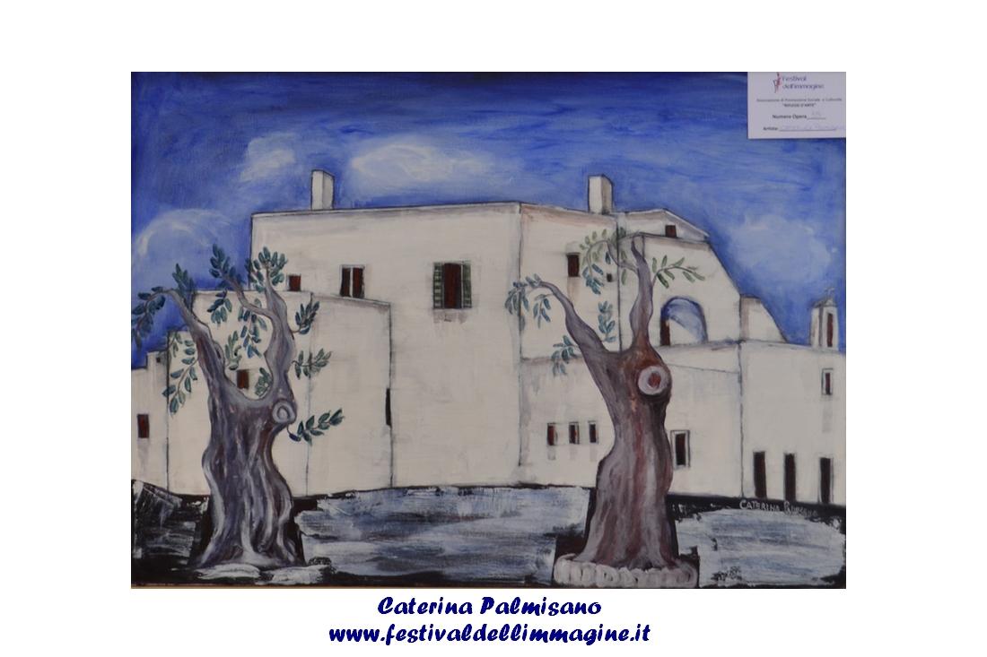 CATERINA PALMISANO