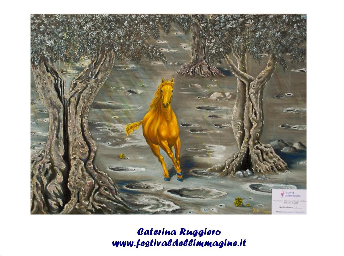 CATERINA RUGGIERO